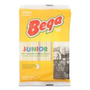 BEGA JUNIOR CHEESE STICKS 8S