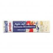 APPLE & BANANA BLUEBERRY FRUIT BAR