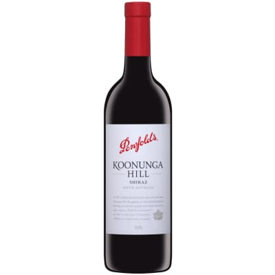Koonunga Hill Shiraz 75cl