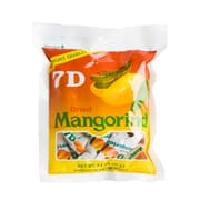 Dried Mangorind 90g