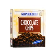 Chocolate Chips 200g