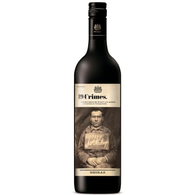 Shiraz 750ml