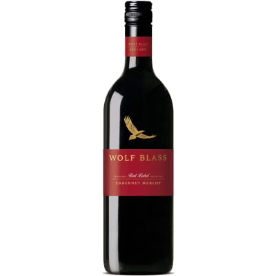 Red Label - Cabernet Merlot