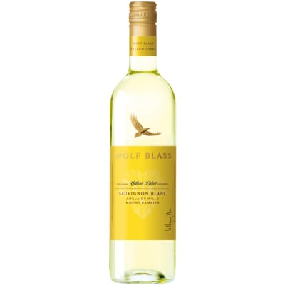 Yellow Label - Sauvignon Blanc
