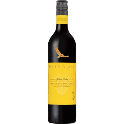 Yellow Label Cabernet Sauvignon
