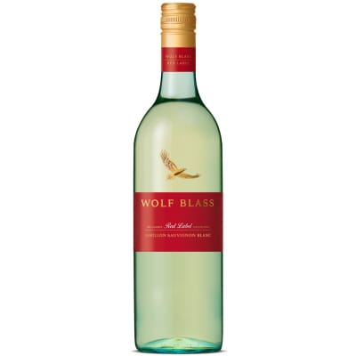 Red Label Semillon Sauvignon Blanc