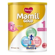 Mamil Gold Infant Powder 1.5kg