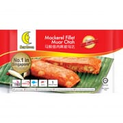 Muar Otah Mackerel Fillet 180g