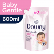 Softener Baby Gentle Refill 600ml