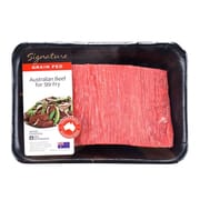 Australian Fresh Beef Flank Steak