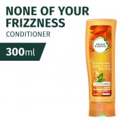 HERBAL ESSENCES None Of Your Frizzness (Mandarin Orange) Conditioner 300ml