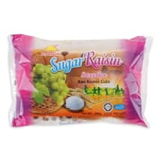 Sugar Raisin Sweeties Bun 240g