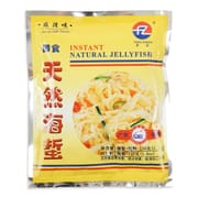 Instant Natural Jellyfish W/ Sesame Chilli 142g