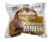Milk Chocolate Muffin 70g