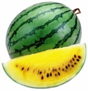 OTHERS Yellow Watermelon +/-3kg