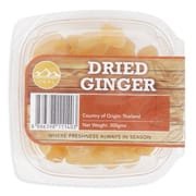 Dried Ginger 300g