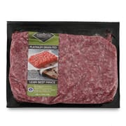 Lean Minced Beef 300g