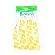 Cotton Glove Antiskid - Free Size 2034