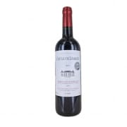CH DE LOMBAUD Bordeaux Superieur 750ml