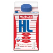 HL Milk Plain 500ml