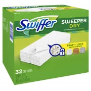 Sweeper Cloths Dry 32s