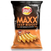 Maxx Hot Wings Potato Chips 184.20g