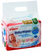 Baby Wipes - 99% Pure Water 3X82s (#)