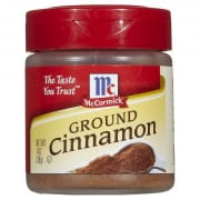 Ground Cinnamon 28g