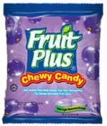 Chewy Candy - Blackcurrant 150g