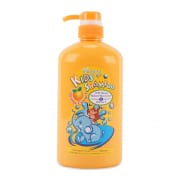 Kids Shampoo Orange Extract 800ml