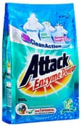 Laundry Powder - Enzyme Power Aromatic Floral 800g