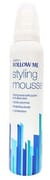 Hair Styling Mousse Jojoba 180ml