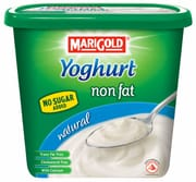 Non Fat Yoghurt Natural (No Sugar Added) 1kg