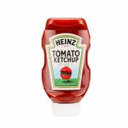 Tomato Ketchup Easy Squeezy