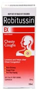 Expectorant Chesty Coughs 100ml