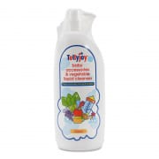 Baby Accessories & Vegetable Liquid Cleanser 900ml