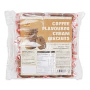 Coffee Cream Biscuits 18sX4pcs