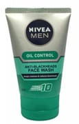 Men Oil Control Multi Effect Face Wash 100ml