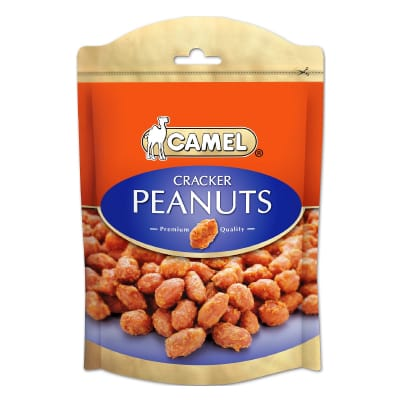 Cracker Peanuts 150g