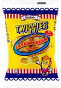 Twiggies Cream Dream Vanilla 2s