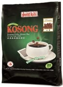 Gold Kili Kopi-O Kosong Premium Coffee Mixture Bag