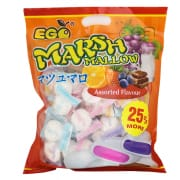 Mixed Fruit Marshmallow 36s