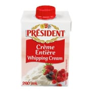Whipping Cream 200ml