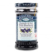 ST DALFOUR Blueberry Jam 170g