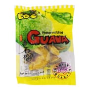 Preserved Dried Guava 60g