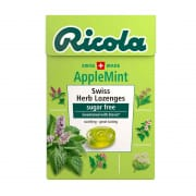 Apple Mint Lozenges 45g