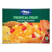 Tropical Fruit Cocktail Syrup 850g