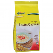 Instant Oatmeal Refill 800g
