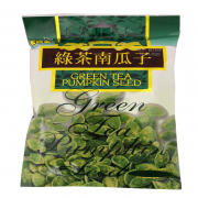 Green Tea Pumpkin Seed 150g