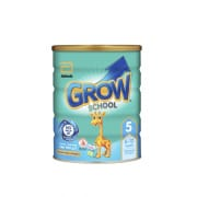 School ImmuniGrow Milk Formula 6-12 Yrs Old 900g